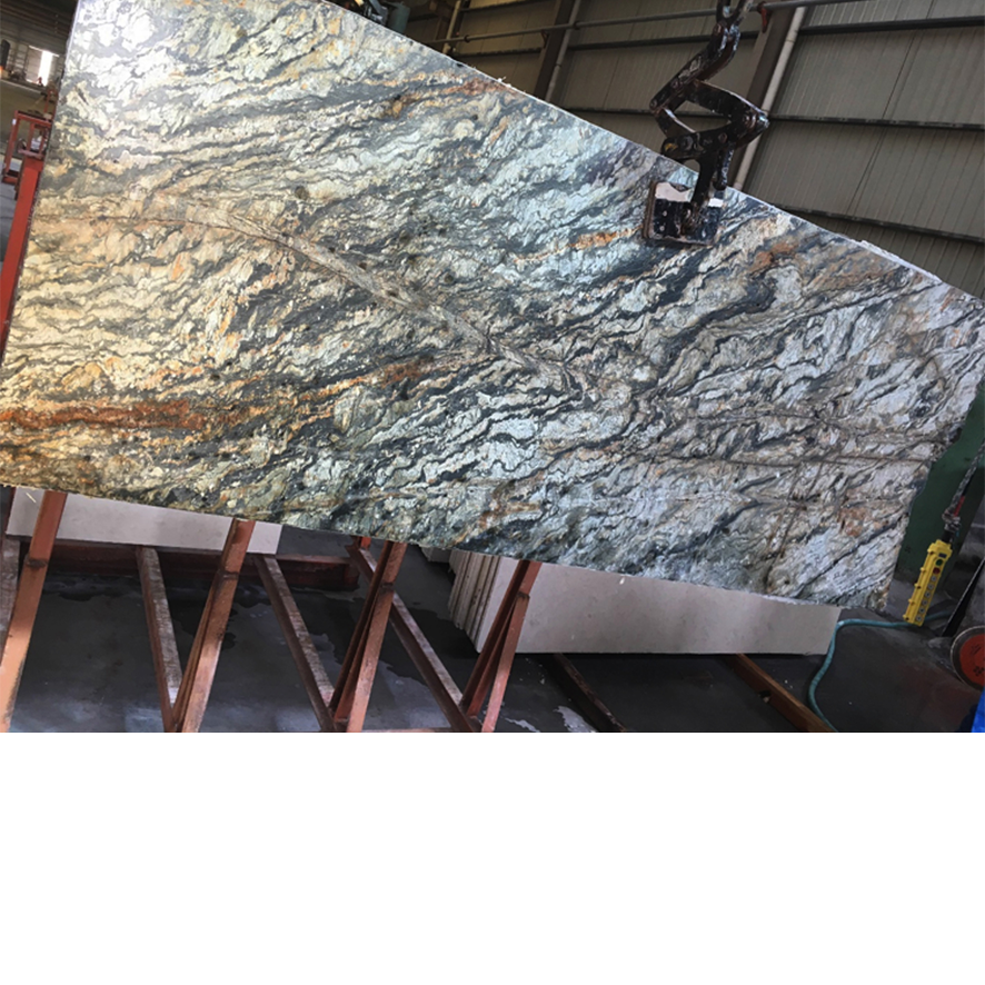 Cross Cut Slab