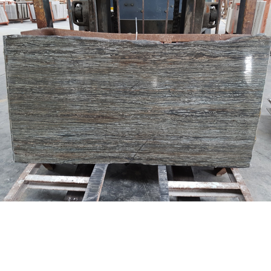 Vein Cut Slab