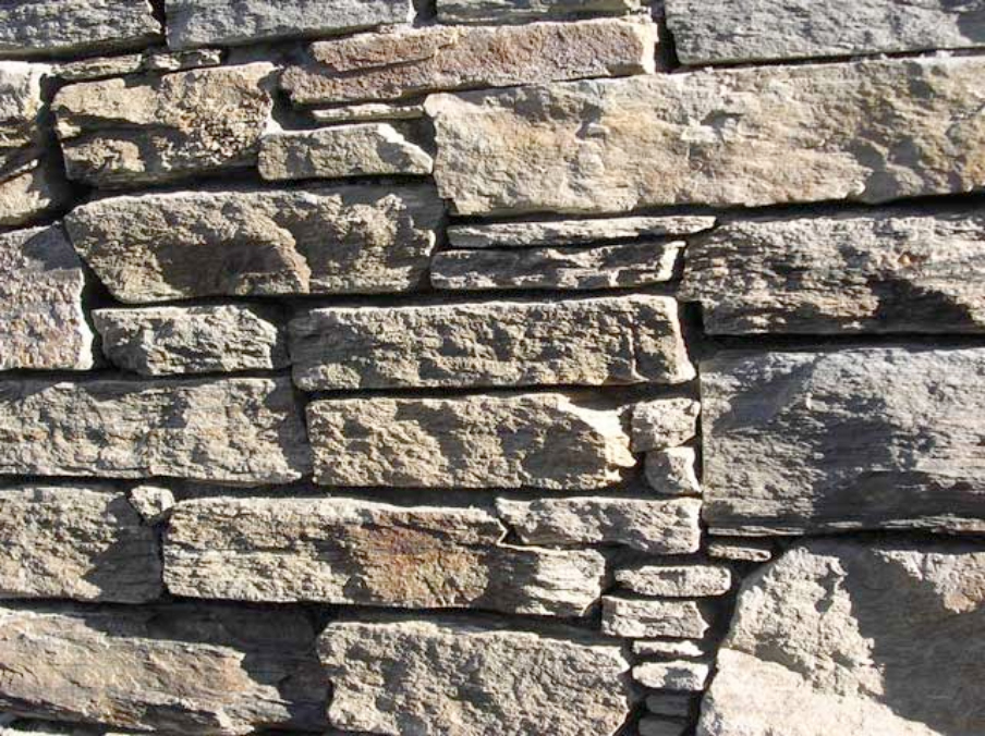 New Zealand Stone Products: stack stone